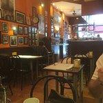 Foto de Café Parc Belmont