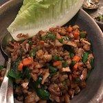 Foto di Burma Superstar Restaurant