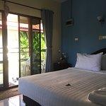 Sansuko Ville Bungalow Resort Foto