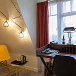 Photo de BEST WESTERN Hotel Petit
