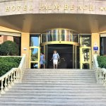 Foto de HOTEL PALM BEACH