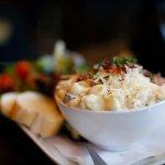 Gouda Bacon Mac & Cheese