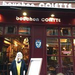 Photo de Bouchon Colette