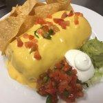 Jalisco Burrito