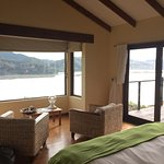 Photo of Elephant Hide of Knysna Guest Lodge