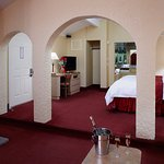 Lakeside Villa Suite