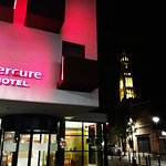 Photo de Mercure Valenciennes Centre Hotel