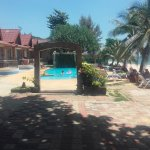 Lanta Paradise Beach Resort Foto