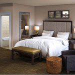 New Renovated Rooms at Eagle Ridge Resort and Spa