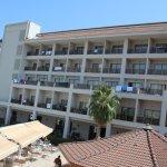 Hotel Innen Seite