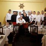 Restaurante La Gabarra Foto