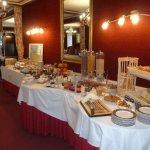 Foto di BEST WESTERN Hotel Montgomery