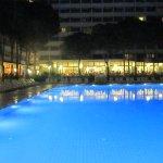 Grand Efe Hotel Foto