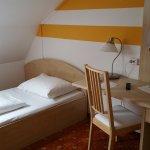 Foto de Hotel Lenas Donau