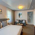Foto de SBH South Beach Hotel