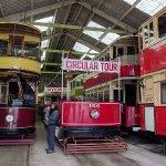 more models inside the depot