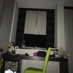 Photo de Twentyone Hotel