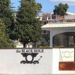 Photo of The Black Hole