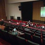 Photo of Ibirapuera Auditorium