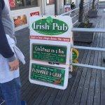 Φωτογραφία: The Irish Pub