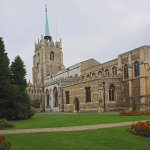 Foto de Chelmsford Cathedral