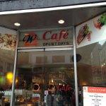 Фотография W Cafe