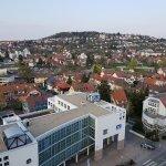AMBER HOTEL Leonberg/Stuttgart Foto