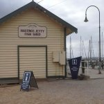 Western Port Tourist and Visitor Information Centre