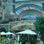 Mercato Shopping Mall Foto