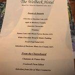 Foto de The Welbeck Hotel