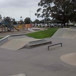 Fred Smith Reserve