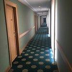 Grand Hotel Eden Foto