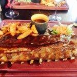 Steakhouse El Rancho Foto