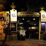 Cabernet: la más clásica esquina de Palermo.