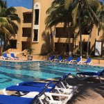 Hotel Reef Yucatan - All Inclusive & Convention Center-billede