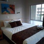 Comfort Inn Cairns City Foto