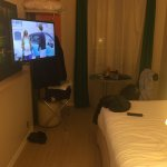 Photo de Ibis Styles Paris Maine Montparnasse