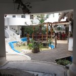 Foto de Koox Matan Ka'an Hotel