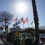At Catalina