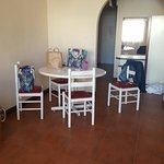 The Bugibba Hotel - living room