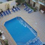 Photo de The Bugibba Hotel