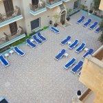The Bugibba Hotel Foto