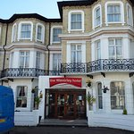 Foto de The Waverley Hotel