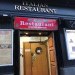 Dinner in Dublin 8