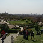 Al-Azhar-Park Foto
