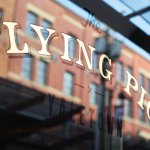 Foto de The Flying Pig Yaletown