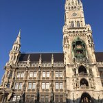 Ibis München City West Foto