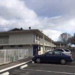 Motel 6 Klamath Falls Foto