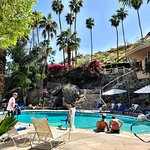 Palm Springs Tennis Club Foto