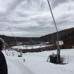 Family-friendly ski resort! Perfect for winter break vacation. 👍🏻💕